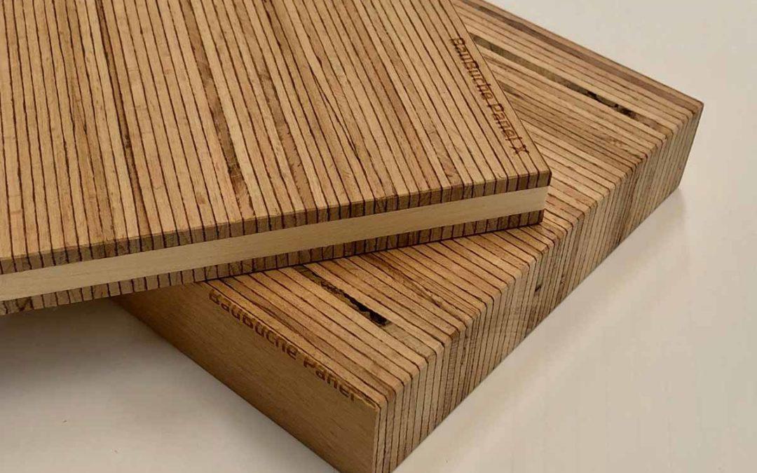 Votre communication visuelle : pourquoi choisir le bois ?